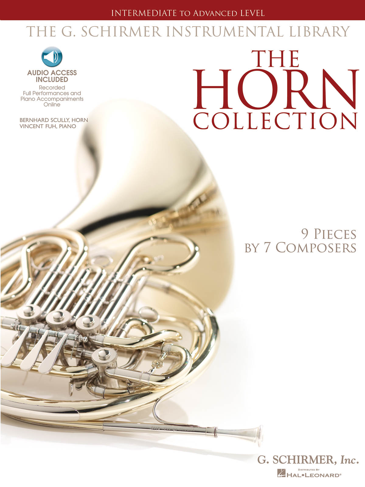 The Horn Collection: French Horn: Instrumental Album