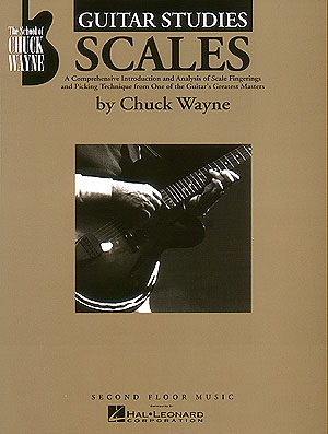 Guitar Studies Scales: Guitar: Study