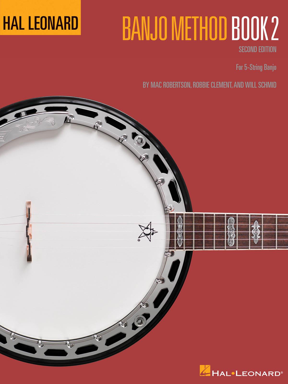Banjo Method: Banjo: Instrumental Tutor