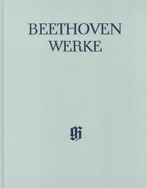 Ludwig van Beethoven: Ludwig Van Beethoven Ballet Music Orchestra: Orchestra: