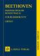 Ludwig van Beethoven: Parthia Op. 103 - Rondo WoO 25 For Wind Octet: Wind