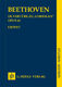 Ludwig van Beethoven: Coriolan Overture Op.62: Orchestra: Instrumental Work