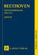 Ludwig van Beethoven: Flotenserenade Op.25 Urtext: Flute  Violin & Viola: Score