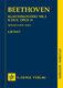 Ludwig van Beethoven: Piano Concert No.2 In B Flat Op.19: Piano Duet: Study