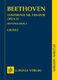 Ludwig van Beethoven: Symphony No. 3 E Flat Op. 55: Orchestra: Study Score