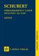 Franz Schubert: String Quartet In G Major Op. post. 161 D 887: String Quartet: