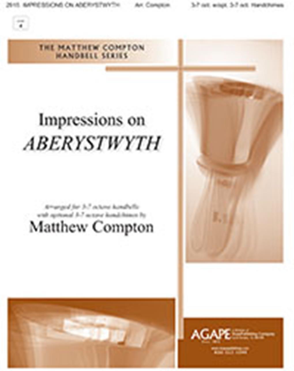 Impressions On Aberystwyth: Handbells: Instrumental Work