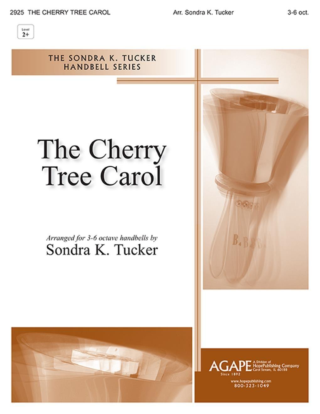 Cherry Tree Carol  The: Handbells: Instrumental Work