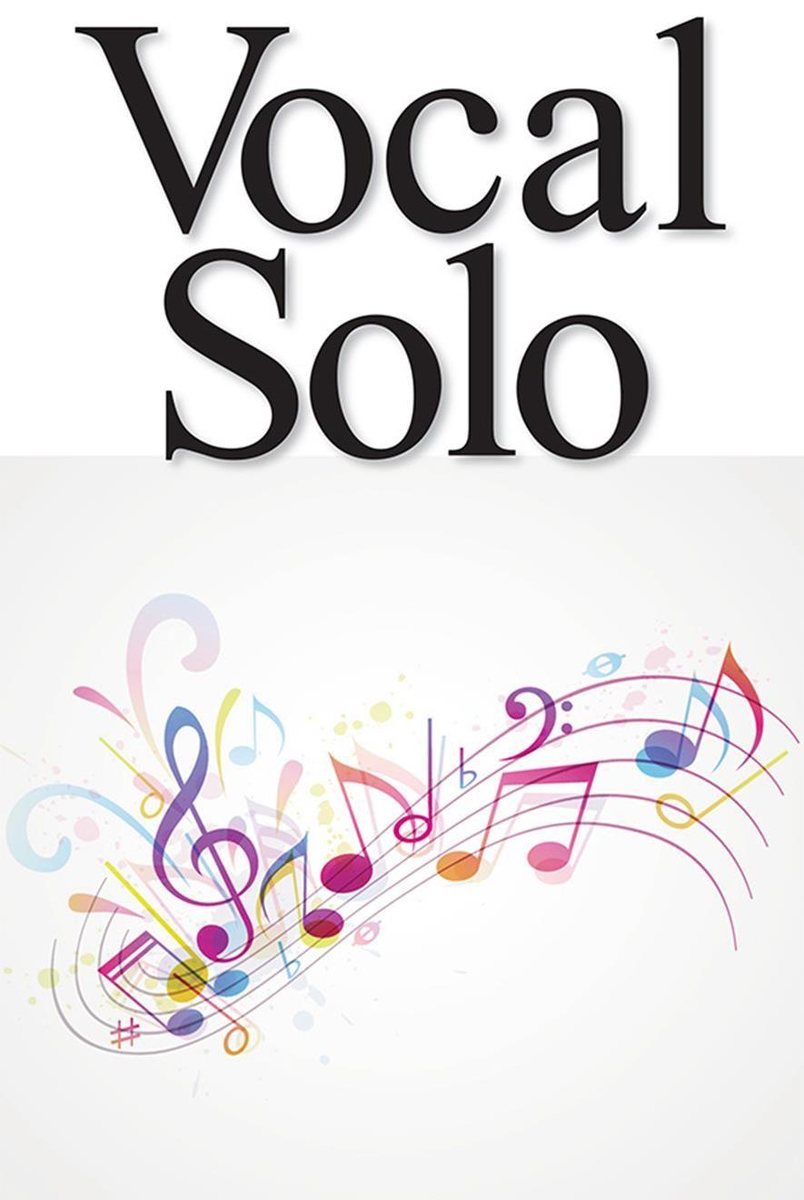 Christmastime: Vocal: Vocal Score