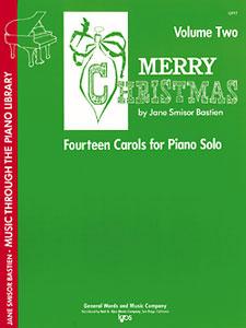 Merry Christmas 2: Piano: Instrumental Album