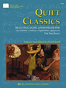 Quiet Classics: Piano: Instrumental Album