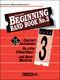 Anne McGinty John Edmondson: Beginning Band Book #3 For 2nd Clarinet: Concert