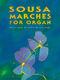 Sousa Marches for Organ: Organ: Instrumental Album