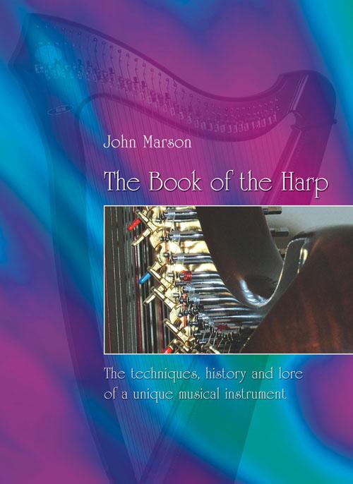 John Marson: The Book of the Harp: Organ: Instrumental Reference