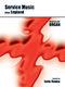 Service Music from England: Organ: Instrumental Album