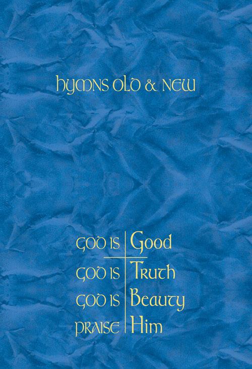 Hymns Old & New - People's Hardback