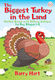 Barry Hart: The Biggest Turkey in the Land: Mixed Choir: Mixed Songbook