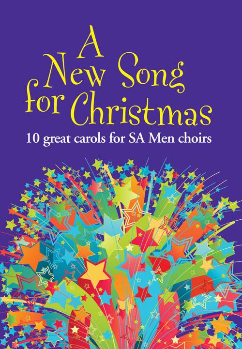 A New Song For Christmas - SA Men