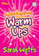 Sarah Watts: Red Hot Song Library - Warm Ups: Vocal Album