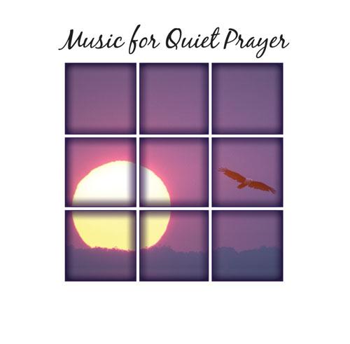Music for Quiet Prayer CD Set: Vocal Album