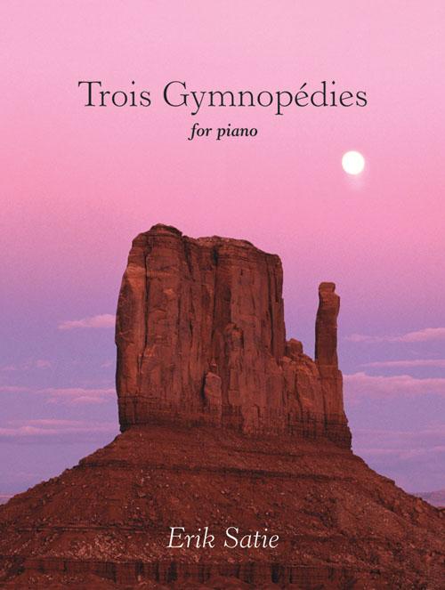 Erik Satie: Trois Gymnopedies: Piano: Instrumental Work
