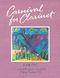 Carnival for Clarinet Book 1: Clarinet: Instrumental Work