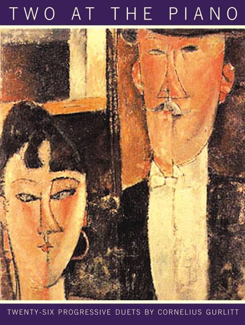 Cornelius Gurlitt: Two at the Piano
