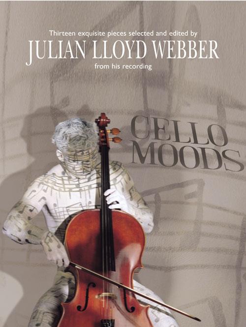 Julian Lloyd Webber: Cello Moods: Cello: Instrumental Album