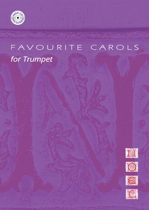 Favourite Carols Trumpet: Trumpet: Instrumental Album