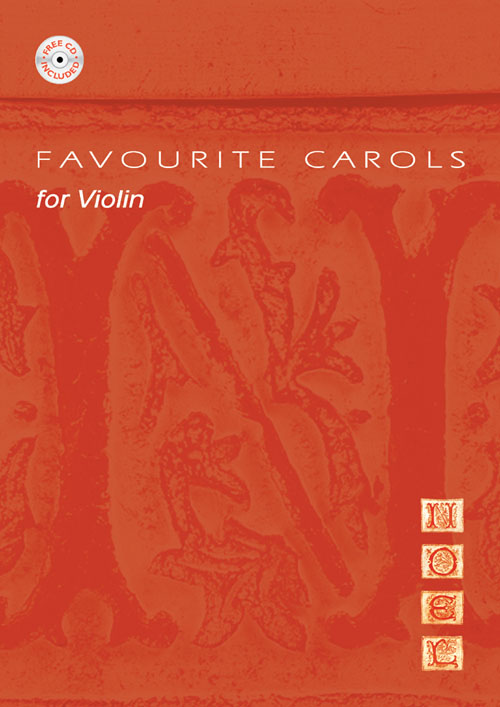 Favourite Carols Violin: Violin: Instrumental Album
