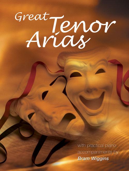 Great Tenor Arias: Tenor: Vocal Album