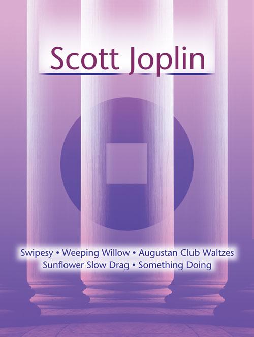 Scott Joplin: scott Joplin: Piano: Instrumental Album
