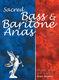 Sacred Bass and Baritone Arias: Bass: Vocal Album