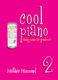 Heather Hammond: Cool Piano - Book 2: Piano: Instrumental Album