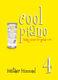 Heather Hammond: Cool Piano - Book 4: Piano: Instrumental Album