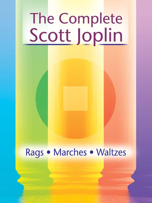 Scott Joplin: Complete Scott Joplin: Piano: Instrumental Album