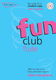 Alan Haughton: Fun Club Flute - Grade 1-2: Flute: Instrumental Album