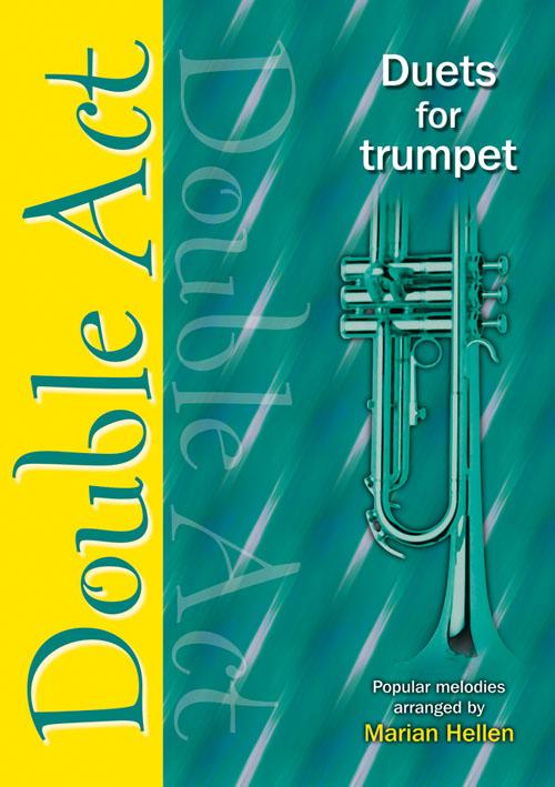 Double Act - Trumpet: Trumpet Duet: Instrumental Album