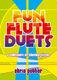 Christine Potter: Fun Flute Duets: Flute Duet: Instrumental Album