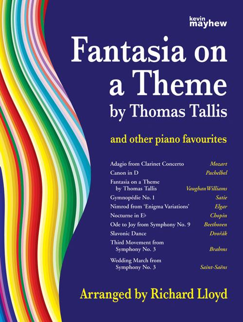 : Fantasia on a Theme by Thomas Tallis: Piano: Instrumental Album