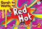 Sarah Watts: Red Hot Recorder Tutor 2 - Student Book & CD: Descant Recorder: