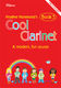 Heather Hammond: Cool Clarinet - Book 3: Clarinet: Instrumental Tutor
