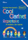 Heather Hammond: Cool Clarinet - Book 3 Repertoire: Clarinet: Instrumental