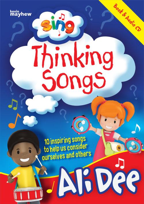 Ali Dee: Sing: Thinking Songs: Piano: Classroom Activity