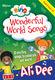Ali Dee: Sing: Wonderful World Songs: Vocal: Classroom Resource