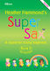 Heather Hammond: Super Sax Book 2 - Teacher Book: Saxophone: Instrumental Tutor