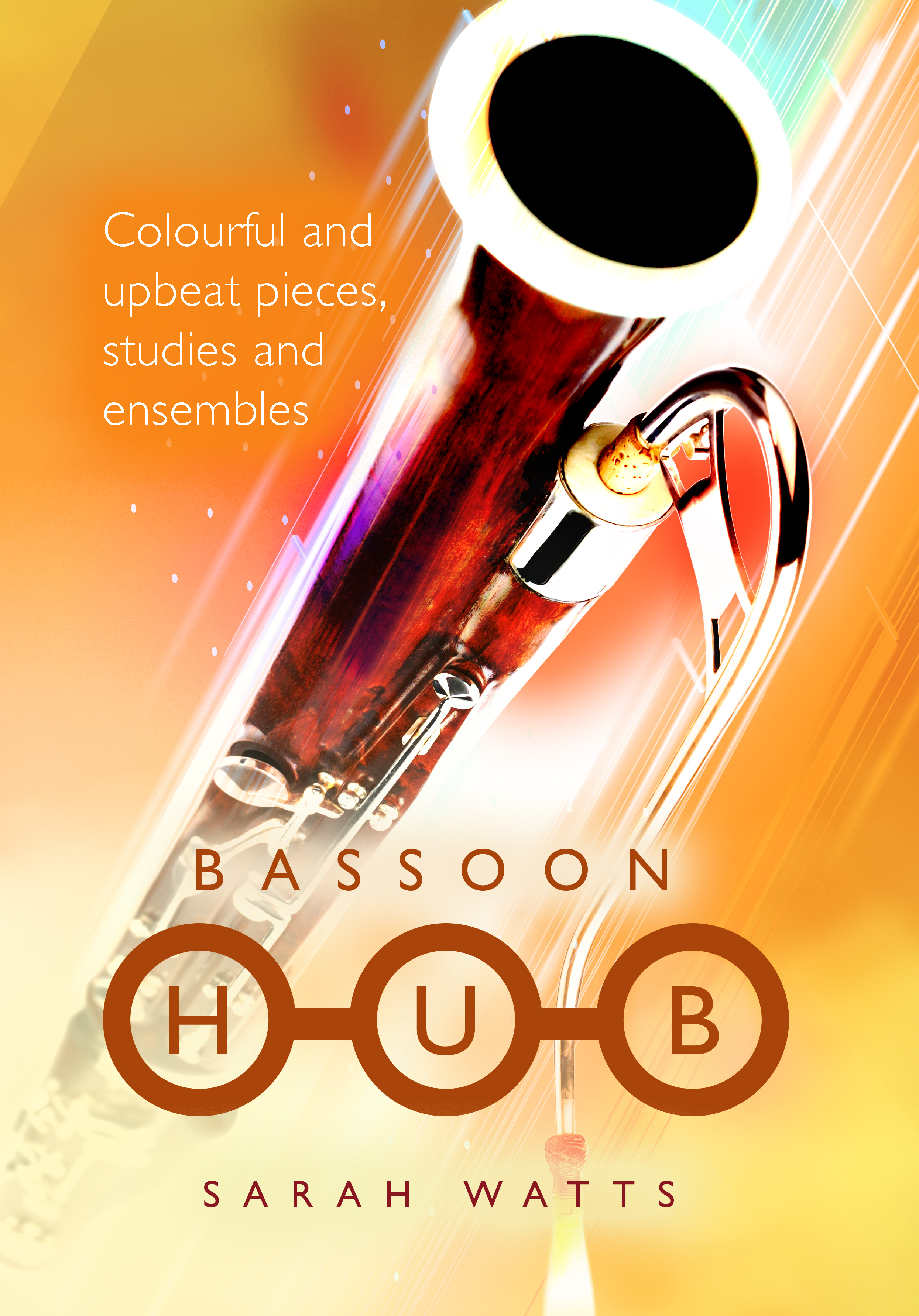 Sarah Watts: Bassoon Hub: Bassoon: Instrumental Album