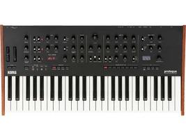 Prologue 8 Polyphonic Analogue Synthesizer 49 Key: Synthesiser