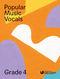 LCM Popular Music Vocals - Grade 4: Vocal: Vocal Tutor