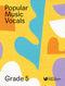 LCM Popular Music Vocals - Grade 5: Vocal: Vocal Tutor